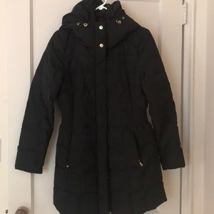 Cole Haan double puffer jacket